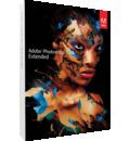 Adobe Photoshop CS 6 Extended - Deutsche - DVD