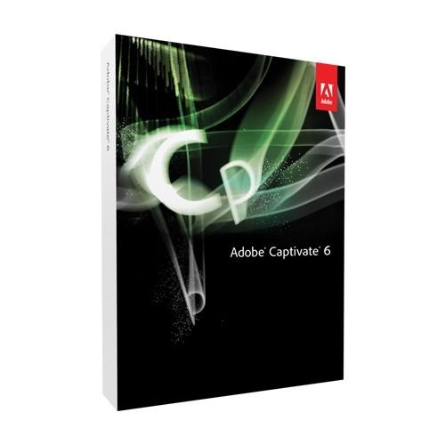 Adobe Captivate 7 - Englisch - DVD