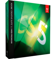 Adobe Creative Suite 5.5 Web Premium - Deutsche - Download