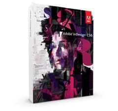 Adobe InDesign CS6 - Deutsche - DVD