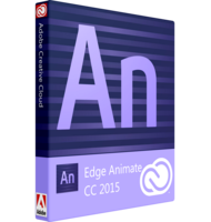 Adobe Edge Animate Creative Cloud 2018 - Deutsche -Download