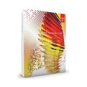 Adobe Fireworks CS6 - Deutsche