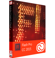 Adobe Flash Professional Creative Cloud 2018 - Deutsche - Download
