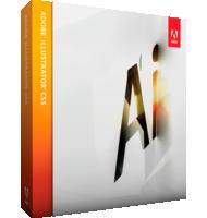 Adobe Illustrator CS5 - DVD Deutsche