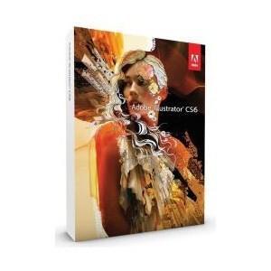 Adobe Illustrator CS6 - DVD