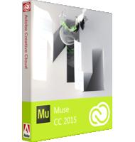 Adobe Muse Creative Cloud 2018 - Download - Deutsche
