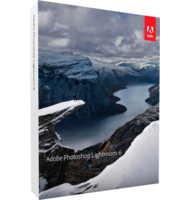 Adobe Photoshop Lightroom 6 - Deutsche - Download