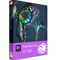 Adobe Premiere Pro Creative Cloud 2018 - Deutsche - Download