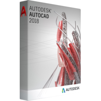 Autodesk AutoCAD  2018 Mac / Windows - Download - Deutsche