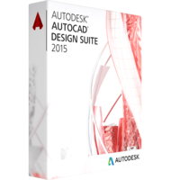 Autodesk AutoCAD Design Suite Ultimate 2015 - Download - Englisch