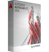 Autodesk AutoCAD LT 2016 - Download - Deutsche