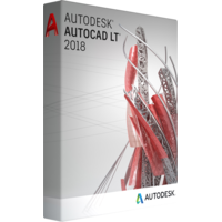Autodesk AutoCAD LT 2018 - Mac / Windows - Download - Deutsche