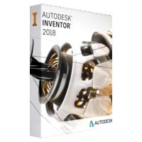 Autodesk Inventor 2018 Professional  - Download - Englisch & Deutsche