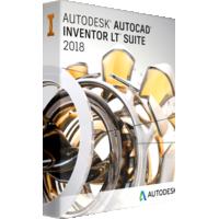 AUTODESK INVENTOR LT SUITE 2021 - Download - Englisch & Deutsche