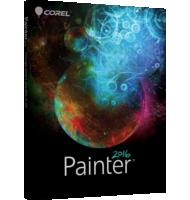 Corel Painter 2016  Mac - Download - Englisch