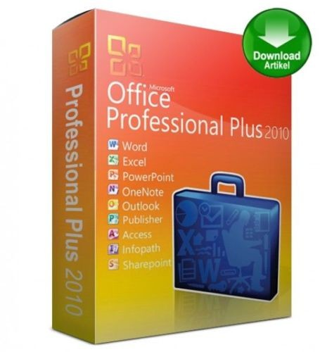 Microsoft Office 2020 Professional Plus 32/64Bit