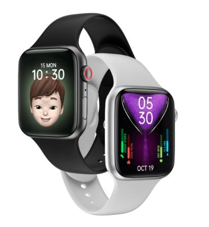 Appla GPS Pro WiFi 4G Uhr mit Smart-Armband Wireless Kopfhörer Headset Wettervorhersage Fitness Smart Kamera Uhr