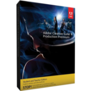 Adobe Creative Suite 6 Production Premium Student und Teacher Edition - Deutsche