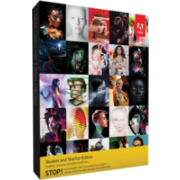 Adobe Creative Suite 6 Master Collection Student und Teacher Edition - Deutsche