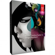 Adobe Creative Suite 6 Design Standard  - Deutsche