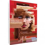 Adobe Flash Professional CS 6
