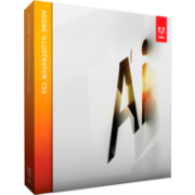 Adobe Illustrator CS5 - DVD Deutsche