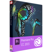 Adobe Premiere Pro Creative Cloud 2018 - Deutsche - Download