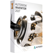 Autodesk Inventor 2017 Professional  - Download - Englisch & Deutsche