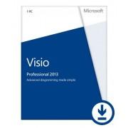 Microsoft Visio 2013 Professional  Download