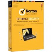 Norton Internet Security Deluxe 2018 - 3pcs 2 Jahre
