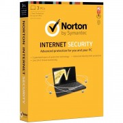 Norton Internet Security  Deluxe 2017 - 3pcs 2 Jahre
