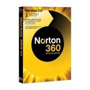 Norton 360 2018 - 3pcs  1 Jahr - Download