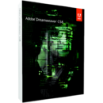 Adobe Dreamweaver CS6 - DVD - Deutsche