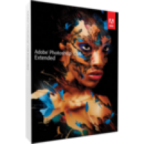 Adobe  Photoshop CS 6 Extended Mac - Deutsche