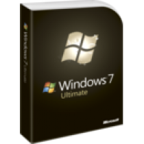 Microsoft Windows 7 Ultimate - Download