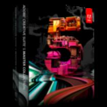 Adobe Creative Suite 5.5 Master Collection - Deutsche