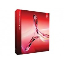 Adobe Acrobat X Professional - Download