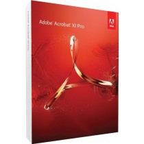 Adobe Acrobat XI ( 11 ) Pro - Deutsche - Download