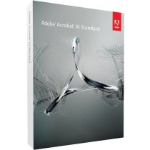 Adobe Acrobat XI ( 11 ) Standard - Download