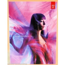 Adobe After Effects CS6 - DVD