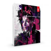Adobe InDesign CS6 - Deutsche - DVD
