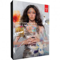 Adobe Design & Web Premium CS6 - Deutsche - Download