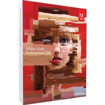 Adobe Flash Professional CS 6