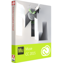 Adobe Muse Creative Cloud 2018 - Download - Deutsche
