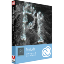 Adobe Prelude Creative Cloud 2018 - Deutsche - Download