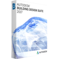AUTODESK BUILDING DESIGN SUITE PREMIUM 2017 - Download - Englisch