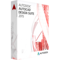 Autodesk AutoCAD Design Suite Ultimate 2015 - Download - Englisch