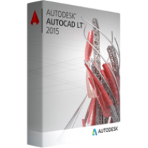 Autodesk AutoCAD LT 2015 - Download - Deutsche