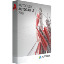 Autodesk AutoCAD LT 2017 - Download - Deutsche