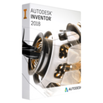 Autodesk Inventor 2018 Professional  - Download - Englisch & Deutsche